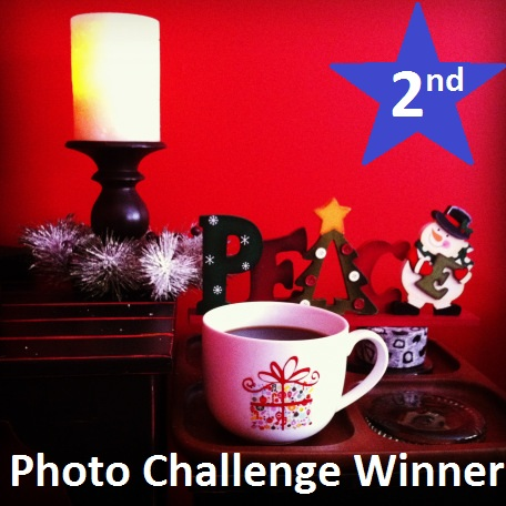 photo challenge second
